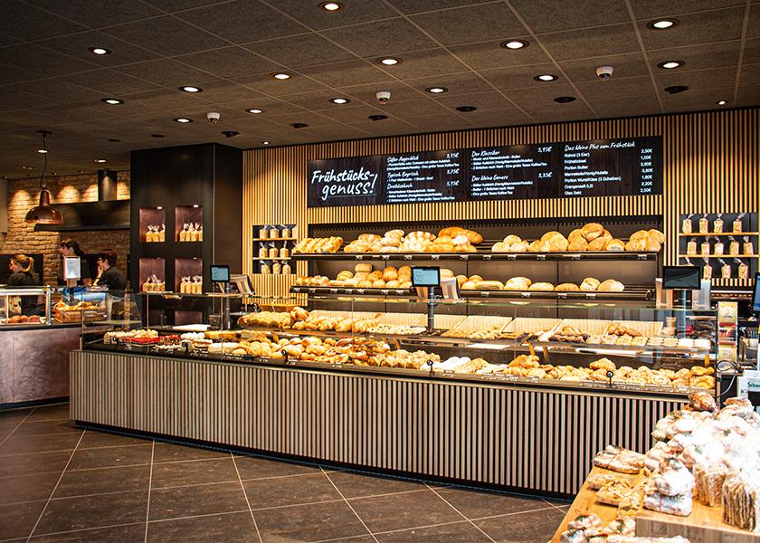 Bäckerei Stehle
