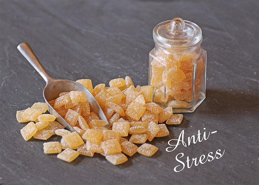 Bonbon Anti-Stress