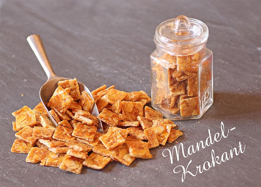 Bonbon Mandel-Krokant