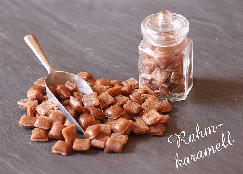 Bonbon Rahmkaramell