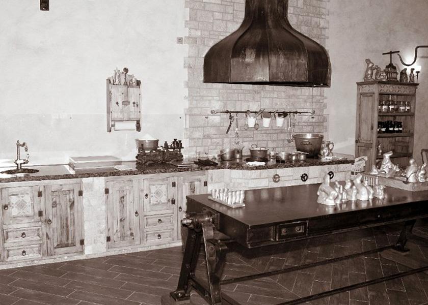 Zuckergässle wie vor 150 Jahren